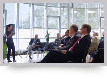 Bild: Symposium Leben im Alter