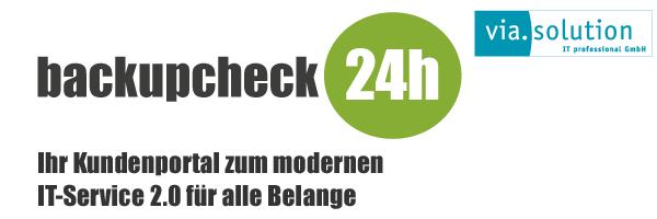 Header backupcheck24