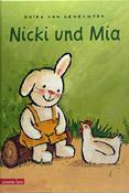 Nicki und Mia Bilderbuch