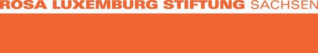 Banner Rosa-Luxembug-Stiftung Sachsen
