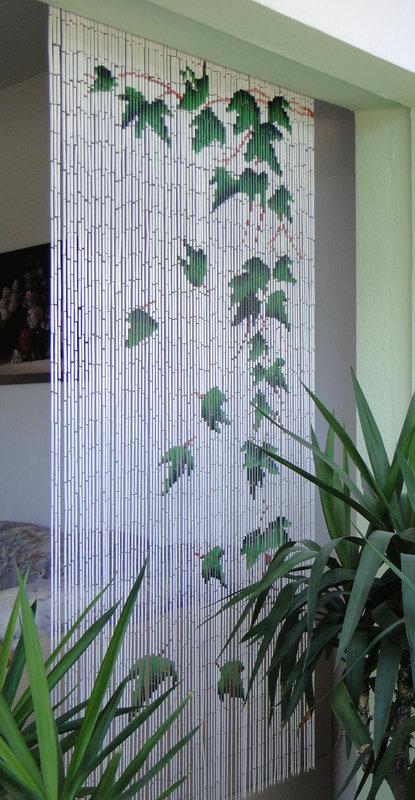 Bambusvorhang Toskana