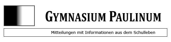 Paulinum-Info