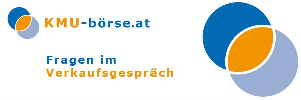 Header KMU-Börse - Landing Page