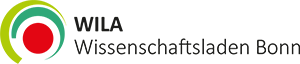 Logo Wissenschaftsladen