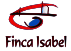 Finca Isabel Lanzarote Sticky Logo