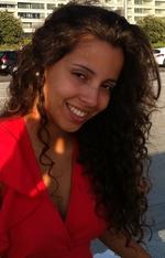 Ana Maria Dias de Pinho Costa