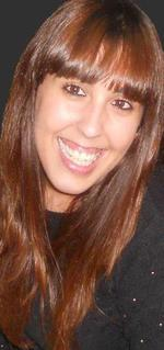 Vanessa Cláudia Oliveira Martins