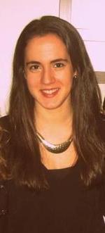 Ana Margarida Rocha Correia de Carvalho