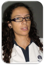 Carla Andreia Pereira da Costa