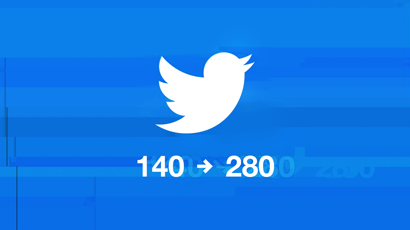 Twitter - Pushing The Limit