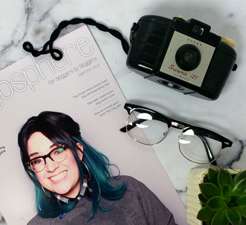 How we harnessed the bloggers' love of a flatlay to increase Blogosphere buzz