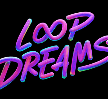 Loop Dreams - GIPHY'S Interactive Art Exhibition