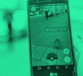 Pokemon Go - The Phenomenon: A Fresh Approach to User Experience