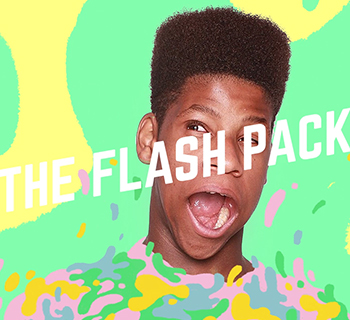 A Year Of The Flash Pack - Our Best Photo Booth Moments