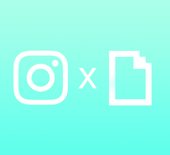 Giftastic: Instagram x Giphy Collaboration