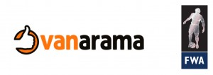 New Golf Day sponsor Vanarama
