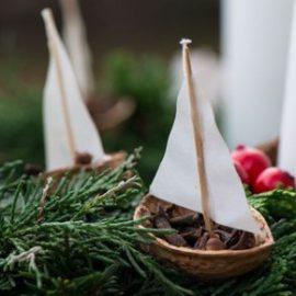 Vedbæk Sejlklub ønsker god jul