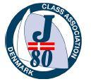 J/80 DM 25. og 26 august 2018 – sejladsbestemmelser