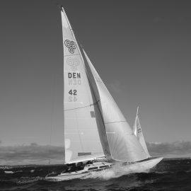 OPDATERET : Stelton Cup – billeder taget fra RIB'en