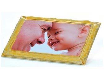 Stampa su legno personalizzato con foto