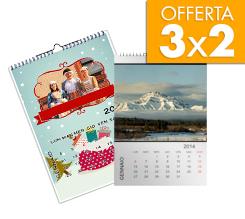 Calendari Multipagina