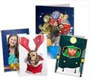 Biglietti Auguri Natale Con Foto