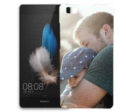 Cover Personalizzate Huawei P8 Lite
