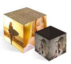Cubi Fotografici Chic