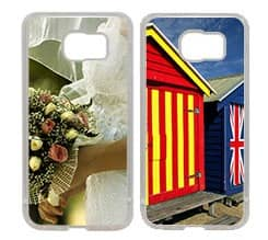 Cover Samsung Galaxy S6 in Silicone