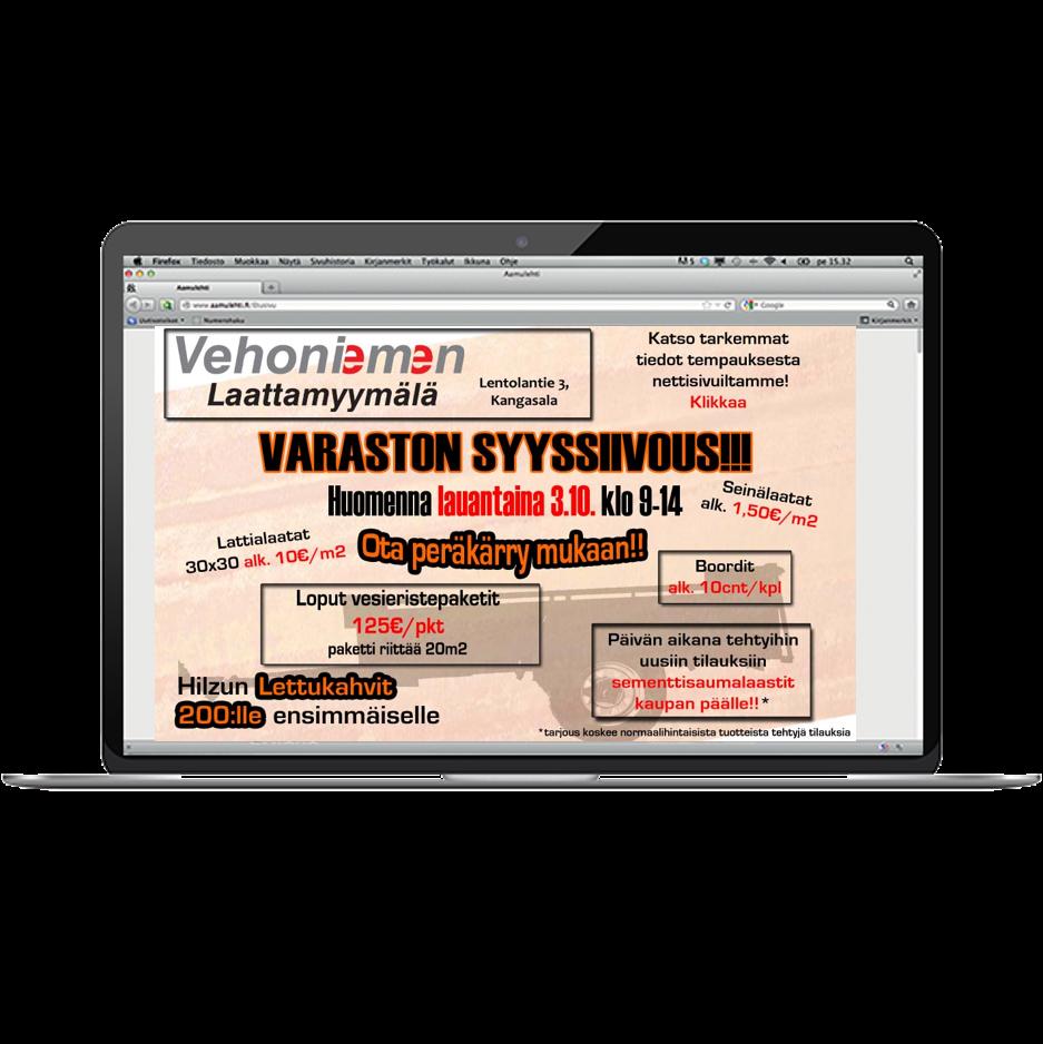 vehoniemensora_verkko