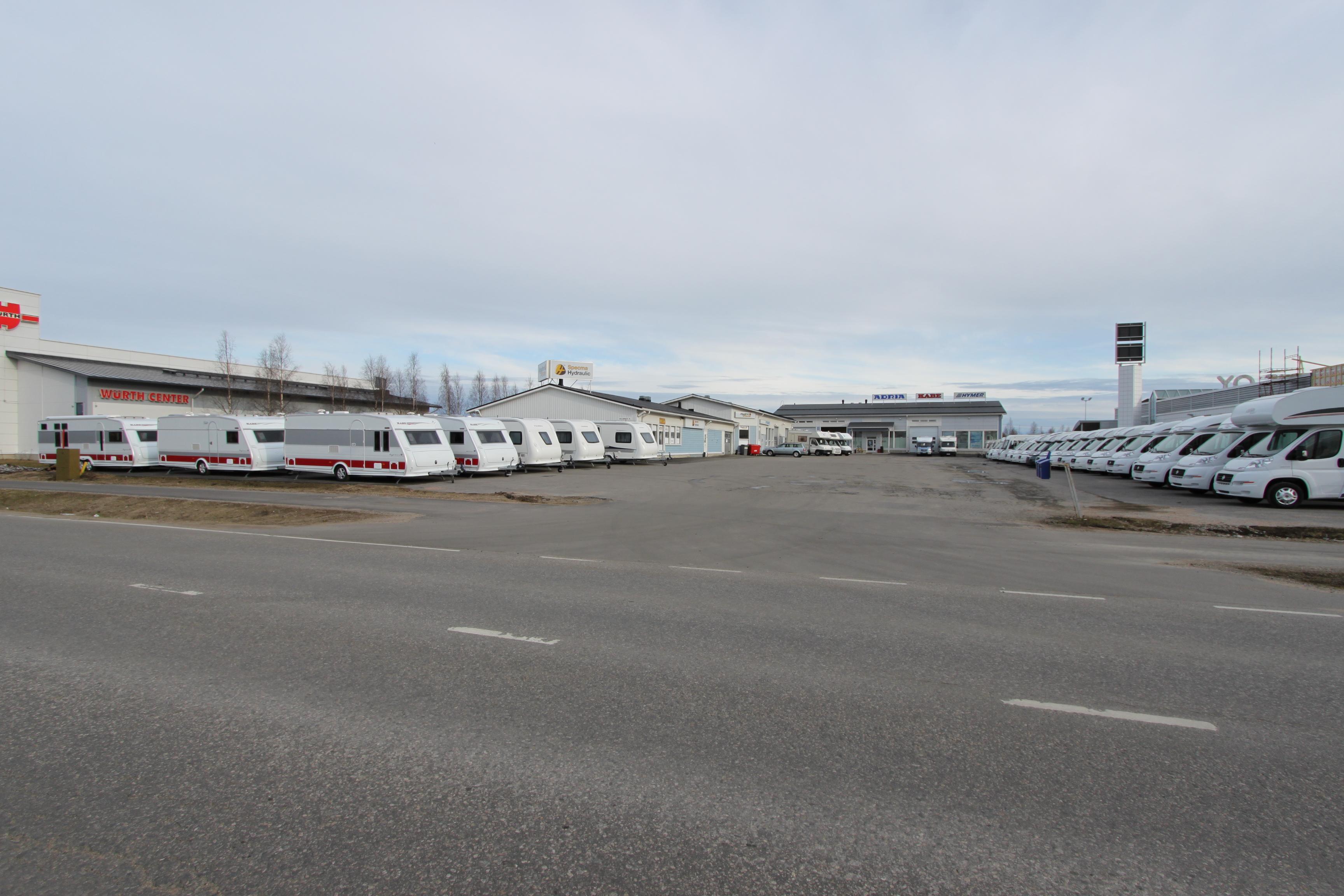 Caravankeskus_toimipiste