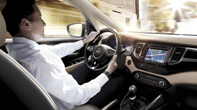 Huolenpitosopimuksella huoletonta autoilua