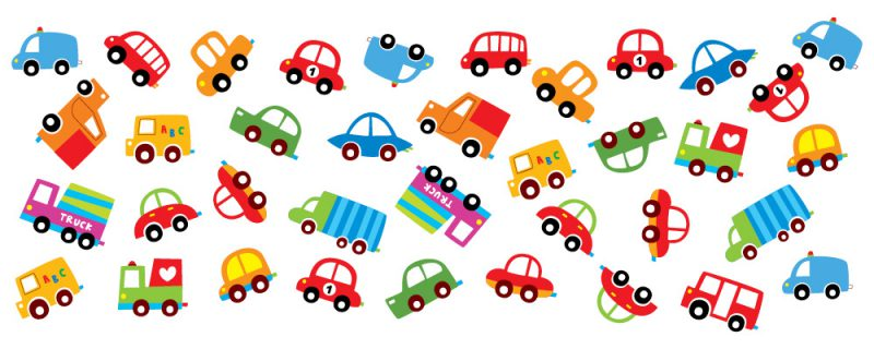 Isänpäivänä voit vaihtaa isot ja pienet autot