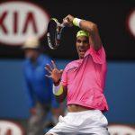 Rafael Nadal jatkaa Kian brändilähettiläänä