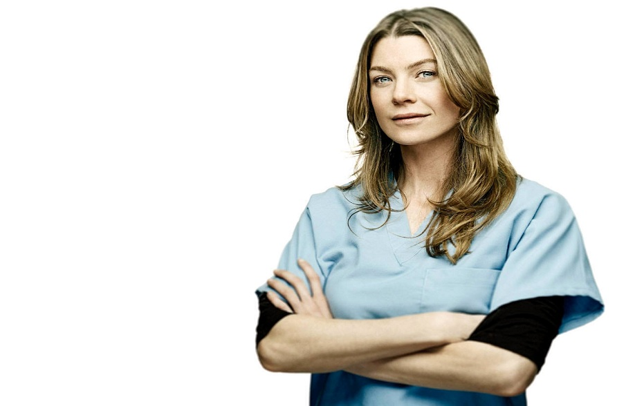 Greys Anatomy Archives Fred English Channel