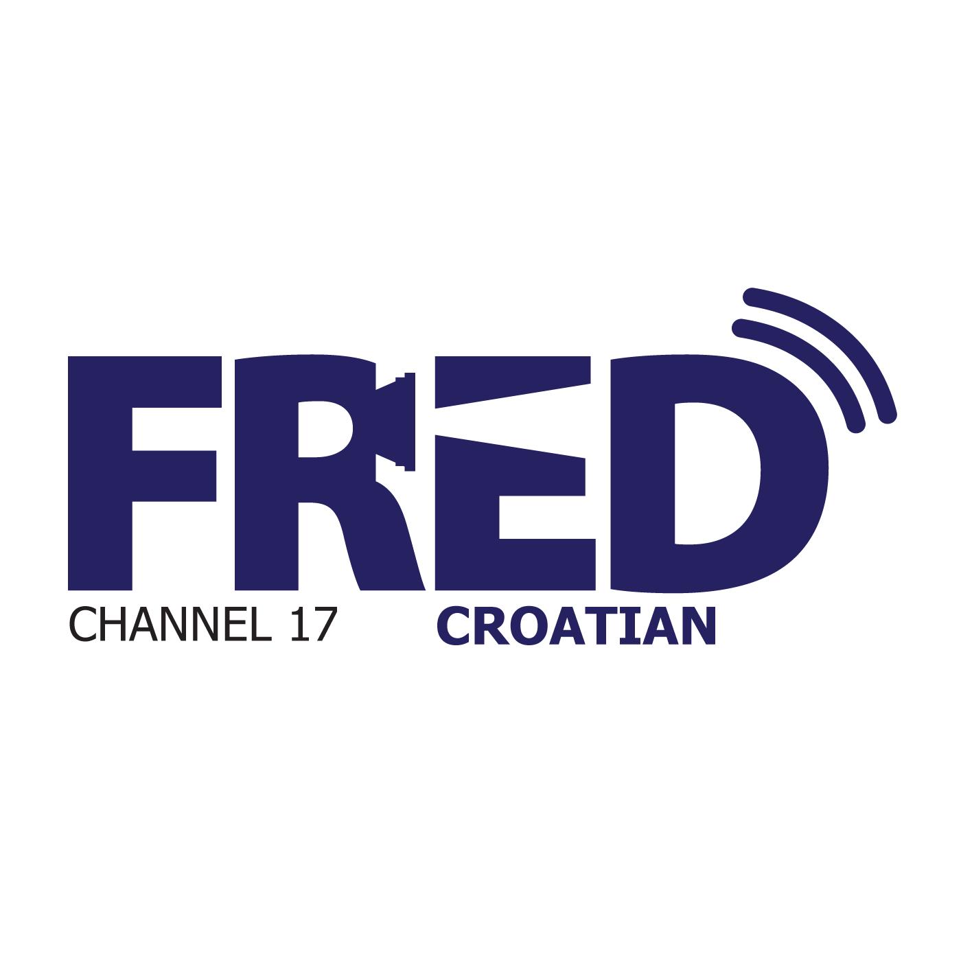 Fred Croatian Channel » FRED Croatian Podcast