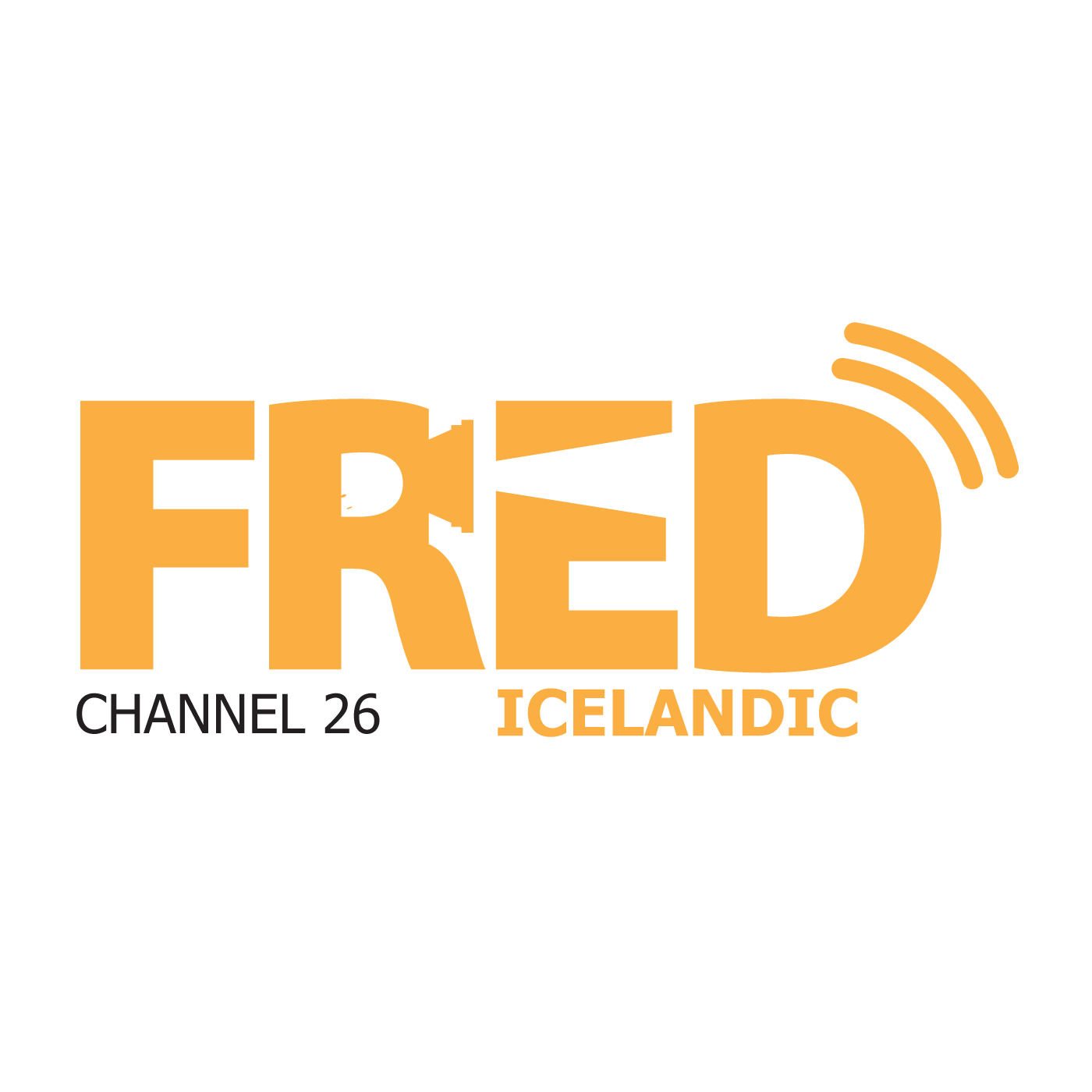 Fred Icelandic Channel » FRED Iceland Podcast