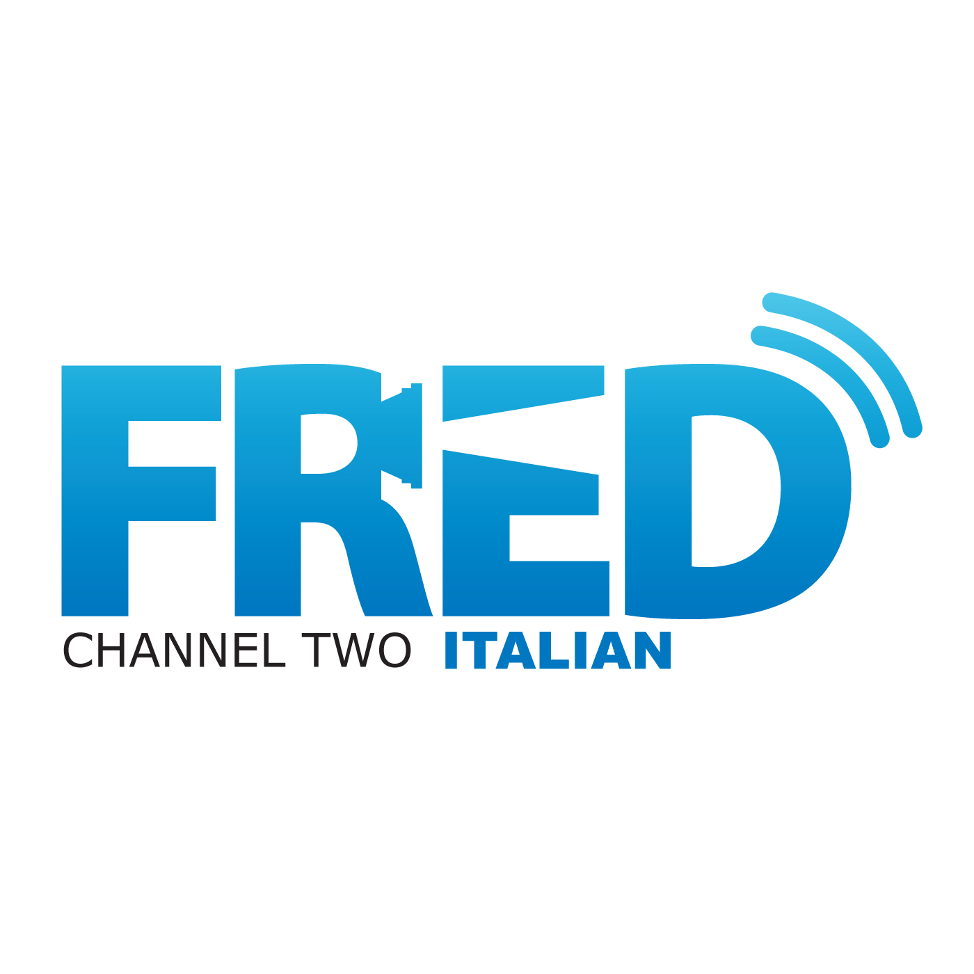 Fred Italian Channel » FRED Italian Podcast