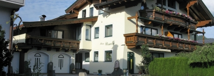 Apartment in St.Johann