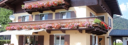 Apartment in Kirchdorf in Tirol