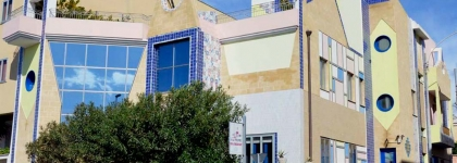 House in Lecce