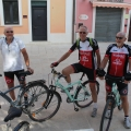 A bikeride with our guests