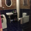 Separate ensuite & laundry with washing machine and dryer