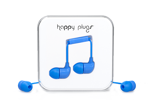 Happy Plugs product image