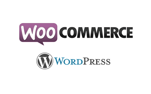 Logo WooCommerce/WordPress