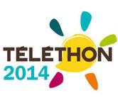 Logo telethon 2014