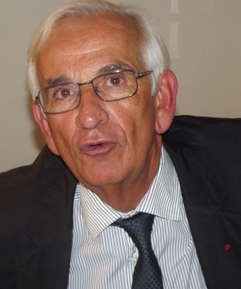 Philippe Girard, président