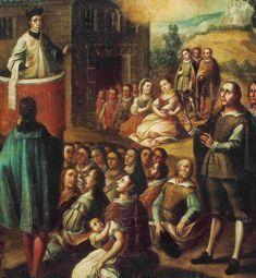 Sermon d'Avila