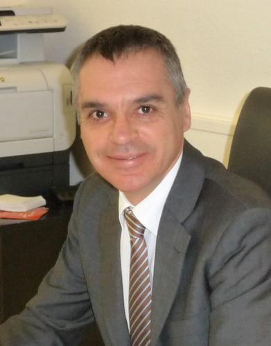 Jean-François Hilaire, directeur général