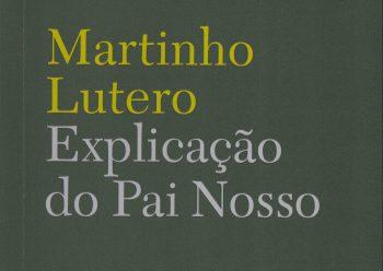 No quinto centenário do início da Reforma luterana (1517-2017), a publicação em Portugal de escritos de Martinho Lutero representa um passo muito importante na busca dos caminhos de reencontro e de comunhão.
